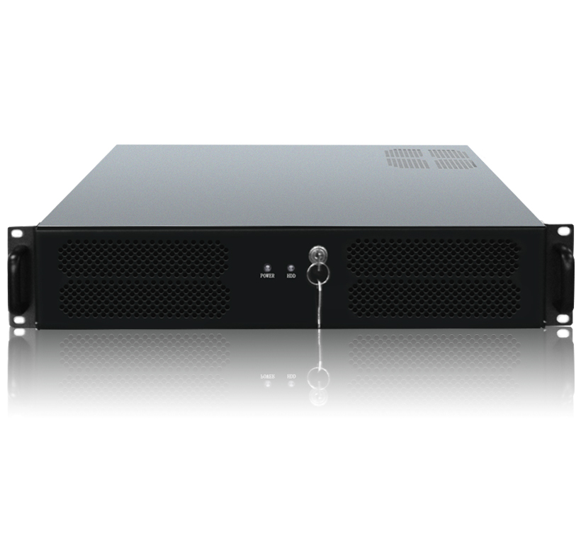 邯郸2U480服务器机箱