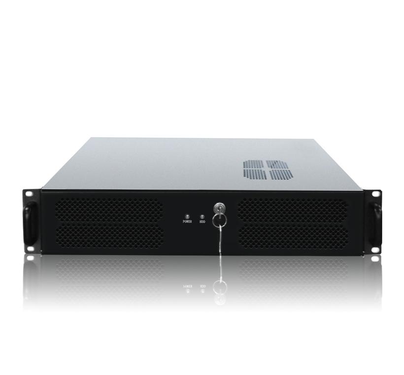 邯郸2U500服务器机箱