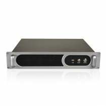 2U380X圆形服务器机箱